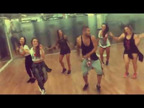 Sin Ctrato  Maluma feat Fifth Harmy  Marl Alves Dance MAs