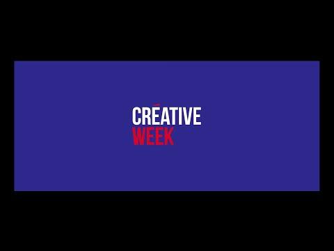 Créative France - Best-Of Créative Week ADP