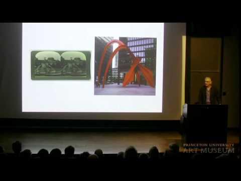 Jed Perl on Calder at Princeton University Art Museum