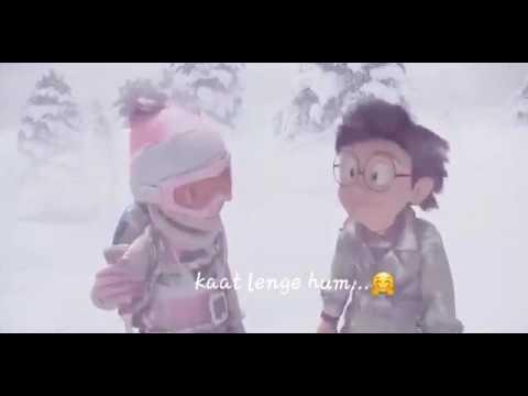 WhatsApp status song -  Muskurane ki wajah tum ho | best song with lyrics | love song