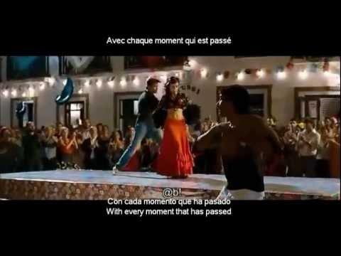 Senorita With Lyrics - Zindagi Na Milegi Dobara (2011) - Official HD Video Song