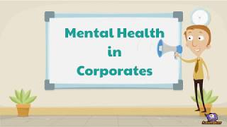 Mental Health in Corporates - Cafe Counsel