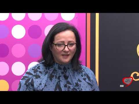 FEMMINILE PLURALE 2018/19 - GIORNATA MONDIALE PER L'AUTISMO -  Raffaella Caifasso,  pres CON.TE.STO.