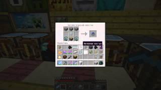 Minecraft - Индустриальное приключение - 46 - Водопроводчик(