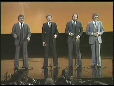 The Statler Brothers  How Great Thou Art