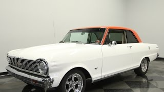 627 TPA 1965 Chevy II