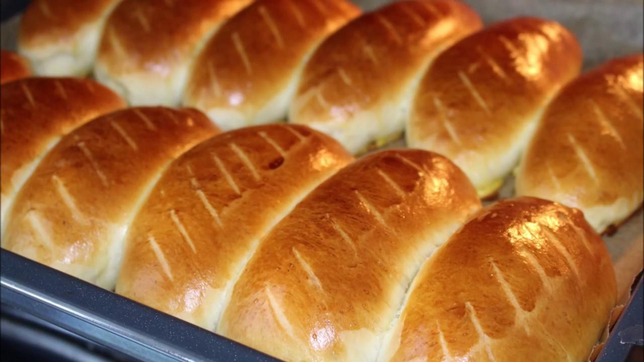 Enfes Sandviç Ekmeği Pamuk Gibi Yumuşacık
