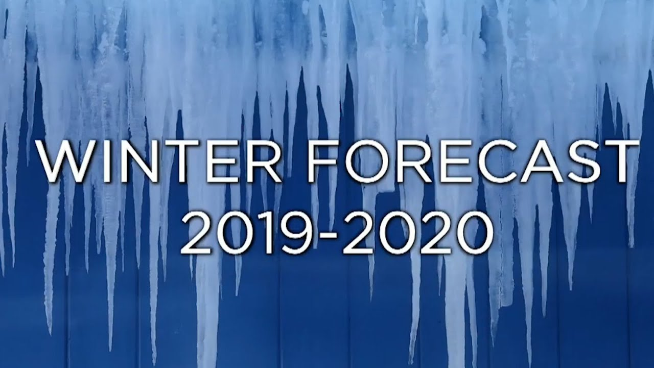 Weather Blog: New Years Eve Forecast and First Storm of 2020