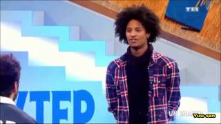 Les Twins French TV - Larry Bourgeois