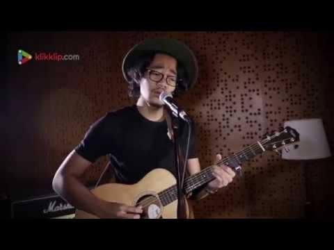 Rio Riezky - Merelakanmu - Klikklip Studio Session