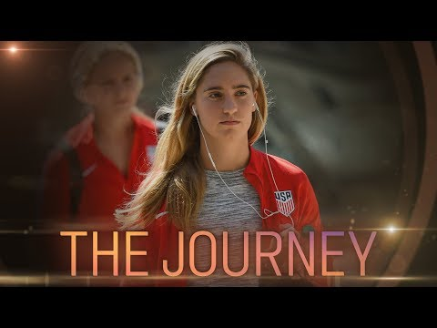 The Journey: Morgan Brian - YouTube