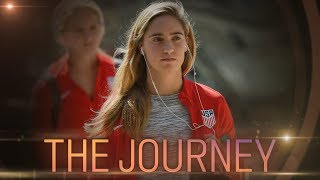 The Journey: Morgan Brian