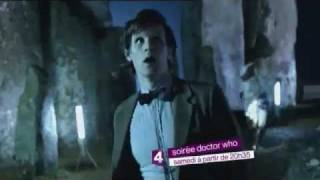 Doctor Who- French pandorica Opens Advert