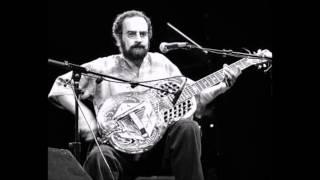 Bob Brozman  - Jinx Blues