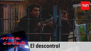 El descontrol | Mea culpa - T12E5
