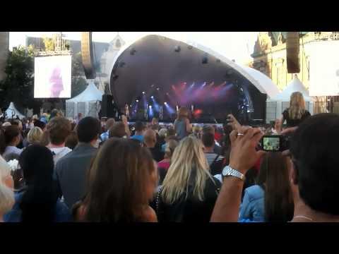 Malmo Festival 2013