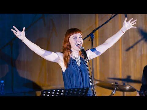 Anna Buturlina | Анна Бутурлина - Где же ты? (Show Yourself) | Холодное Сердце / Frozen 2 | 2020
