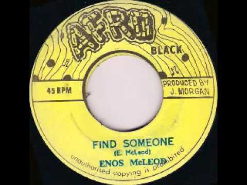 Enos Mcleod - Find Someone [1976]