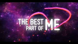 Madison Olds - Best Part of Me (Official Lyric Video)
