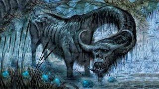 5 Забытых животных из мифологии