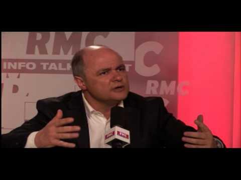 Bruno Le Roux : Victorin Lurel a été réducteur ! 11/03