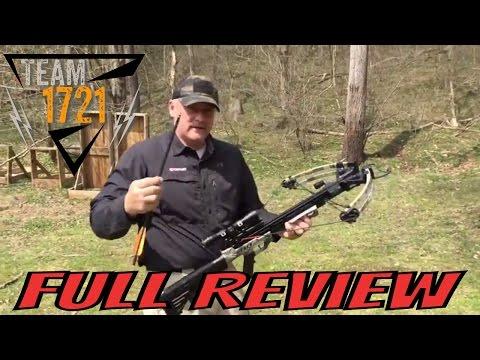 Crossman Centerpoint Sniper 370 Review | Doovi