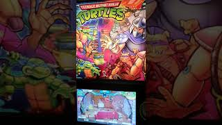 Stern Turtles Limited Edition Pinball