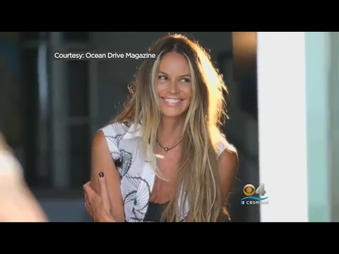 "Exclusive: Elle Macpherson Using The ""Power Of The Purse"" To Help South Florida Women"