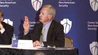 CNAS Fifth Annual Conference: Afghanistan and Pakistan