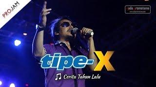 Download lagu Lagu HITS Terbaru Tipe-X | Cerita Tahun Lalu