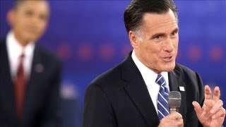 Romney Campaign Ad:Find A Way