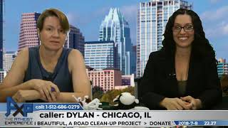 Coming Out Atheist to Mom | Dylan - Chicago, IL | Atheist Experience 22.27
