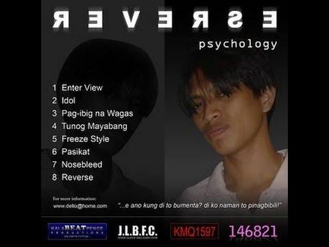 Dello - Reverse Psychology (Full Album)