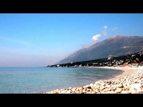 Albania. Ionian Sea