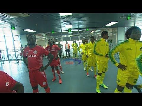 YANGA SC 0-1 SIMBA SC; FULL HIGHLIGHTS & INTERVIEWS (TPL - 16/2/2019)