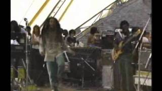 BOB MARLEY & THE WAILERS HARVARD STADIUM 1979(Full DVD)