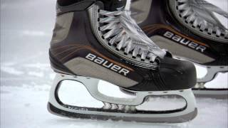 BAUER OD1N Skate- The Future Is Now