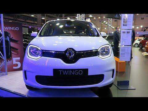 NEW 2020 Renault Twingo - Exterior And Interior
