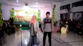 Fashion Show Festifal Religi (Animasi) Stain Parepare - Stafaband