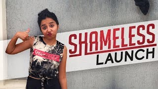 When We Released Our Music Video!! | #Shameless | MostlySane