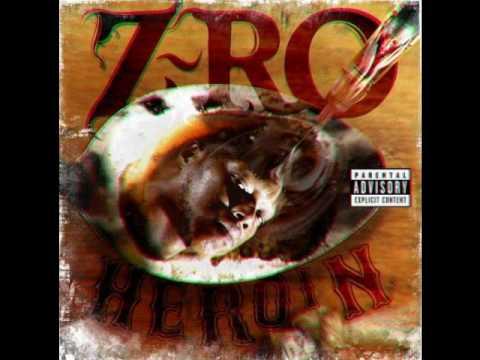 Z-Ro - Blast Myself (Track 06) [Heroin - 2010]
