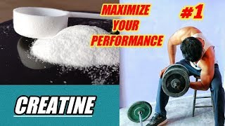 Performance aids # 1 || maximize your performance
