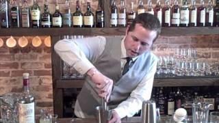 Watch Tony Make A Wonderful Strawberry-sage Pisco Sour Cocktail Recipe| Williams-sonoma