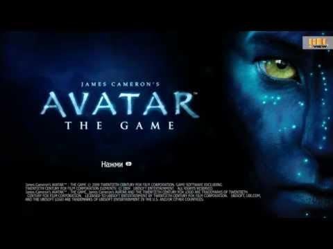 AVATAR THE GAME / XBOX 360 / Gameplay / Обзор игры / HD 1080