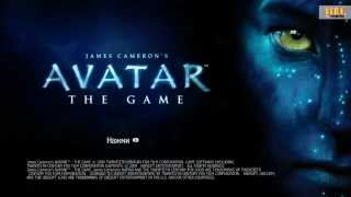 AVATAR THE GAME / XBOX 360 / Gameplay / Обзор игры / HD 1080