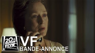 Le Post VF | Bande-Annonce 1 [HD] | 20th Century FOX