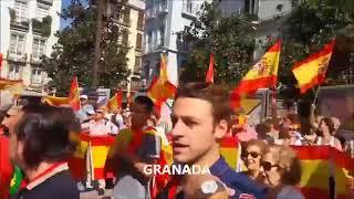 espana oct 7 8 2017