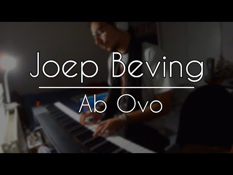 Joep Beving - Ab Ovo | Piano cover