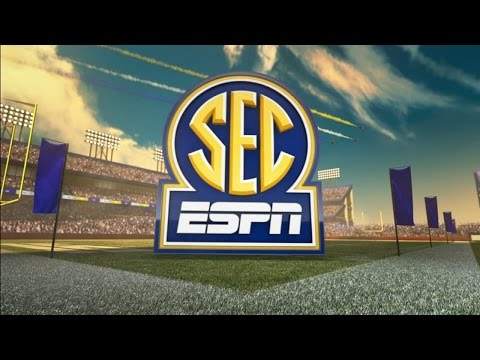 2016 SEC NETWORK AT A GLANCE