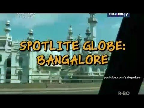 Spotlite Globe - Bangalore (India)